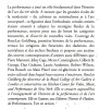 La Performance - du futurisme à nos jours - trad. Christian-Martin Diebold. GOLDBERG (RoseLee)