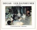 Degas - Les danseuses. SION (Georgia)