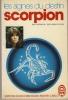Les Signes Du Destin, Scorpion, Éditions du Rocher/Radio Monte-Carlo, Monaco, 1982. LESTIENNE Jean, NICOLA Jean-Pierre -