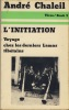 L'Initiation : Voyage chez les Derniers Lamas Tibétains - Editions Stock Paris 1975. CHALEIL André -