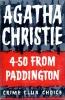 4.50 from Paddington. CHRISTIE Agatha