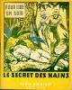 Le secret des nains. DAZERGUES Max-André