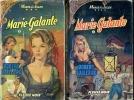 Marie-Galante 1 - Marie-Galante 2 . GAILLARD Robert