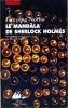Le mandala de Sherlock Holmès - Les aventures du grand détective au Tibet. NORBU Jamyang