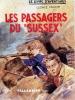 """Les passagers du """" Sussex """" . PRACHE Léonce"""