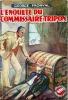 Lenquête du commissaire Tripon . FRONVAL George
