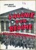 L'agonie d'un régime (1952-1958). FAUCHER Jean-André