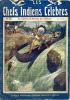 Les chefs indiens célèbres n° 82 - En canot au-dessus de l'abîme. ANONYME
