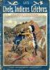 Les chefs indiens célèbres n° 85 - Sitting-Bull dans le ravin de l'enfer. ANONYME
