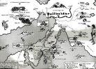 Le cycle Pellucidar en 3 volumes: Tome 1 (1966)  - Au coeur de la terre / Pellucidar - Tome 2 (1967) - Tanar de Pellucidar / Tarzan au coeur de la ...