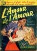 L'amour de l'amour (Lust For Love) . WILLIAMS Wright