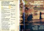 Espaces inhabitables Tome 2 (17 récits de science-fiction et d'imaginaire modernes choisis et présentés par Alain DOREMIEUX). COLLECTIF