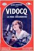 Vidocq (Grand roman historique) en 2 volumes. BERNEDE Arthur