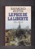 LE PRIX DE LA LIBERTE JUIN - AOÛT 44. RUFFIN Raymond