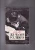 LES FEMMES POLITIQUES. ADLER Laure