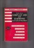 CORPS ET AME EN HARMONIE par les secrets de la Chine millénaire Traduit de l'américain par Hélène Delattre. DELZA Sophia