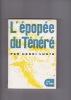 L'EPOPEE DU TENERE. LHOTE Henri