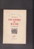 LES LIVRES de MA VIE Traduit de l'américain par Jean Rosenthal. MILLER Henry