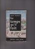 LE TEMPS QU'IL FAIT  Almanach. POURRAT Henri
