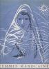 FEMMES MAROCAINES   Esquisse d'un portrait de la Marocaine. (Maroc) ROUGET Bernard