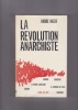 LA REVOLUTION ANARCHISTE. NATAF André