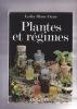 PLANTES ET REGIMES. BLANC-DAIRE Lydia