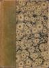 Vie et Aventures de ROBINSON CRUSOE illustrées d'un portrait de Daniel de Foë et de 19 gravures par Delignon, d'après les dessins de Stothart - ...