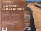 Une journée de printemps dans le DESERT du KALAHARI. BONNAL Brys