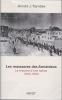 LES MASSACRES DES ARMENIENS  Le meurtre d'une nation (1915-1916). TOYNBEE Arnold J.