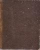 RECUEIL de PIECES DIVERSES en Prose Fait en 1822. ANONYME  / MANUSCRIT / CALLIGRAPHIE