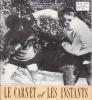 LE CARNET et LES INSTANTS Lettres belges de langue française Numéro 72. COLLECTIF (Jean-Luc OUTERS)