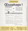 LE CARNET  et  LES INSTANTS   Lettres belges de langue française   Numéro 75. COLLECTIF (Jean-Luc OUTERS)