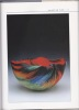 GLASS A contemporary art. KLEIN Dan