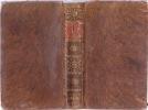 HISTOIRE de CHARLES XII, roi de Suède     Nouvelle édition avec les corrections de l'auteur. VOLTAIRE