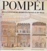 POMPEI  Travaux et envois des architectes français au XIXe siècle .