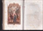 Légendes du calendrier. COLLIN DE PLANCY Jacques