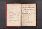 MADAME LA COMTESSE DE GENLIS . CARETTE Mme née Bouvet