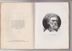 JULES VALLES son oeuvre Portrait et Autographe . ZEVAES Alexandre