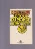 LE TOUR DU MONDE D'UN HUMORISTE. TWAIN MARK