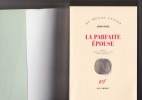 LA PARFAITE EPOUSE roman . UPDIKE John