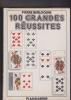 100 GRANDES REUSSITES . BERLOQUIN PIERRE