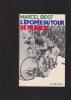 L'EPOPEE DU TOUR DE FRANCE  . BIDOT MARCEL