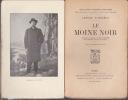 LE MOINE NOIR Traduit du russe par DENIS ROCHE . TCHEKHOV Anton