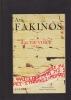 LA VIE VOLEE  roman  Traduit du grec par Roselyne Majesté-Larrouy. FAKINOS ARIS