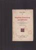VIEILLES HISTOIRES SOCIALISTES avec préface de BRACKE (a.-M. Desrousseaux) député du Nord . LEVY Louis