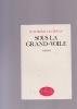 SOUS LA GRAND-VOILE roman. CEUPPENS Raymond