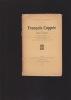 FRANCOIS COPPEE. GAUBERT Ernest