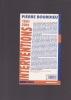 INTERVENTIONS 1961 2001 Science sociale et action politique Textes choisis. BOURDIEU PIERRE