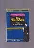 LE TRAIN BLEU Préface de Henry Miller roman. CLARK POWELL Laurence