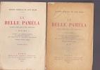 LA BELLE PAMELA . TURQUAN JOSEPH ET ELLIS LUCY